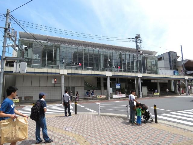 メイツ大井町 大井町駅