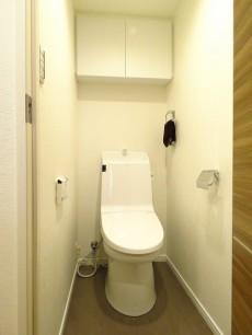 ヴィラ赤坂 トイレ