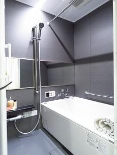 ヴィラ赤坂 バスルーム