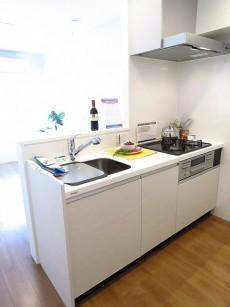 サトミビル キッチン