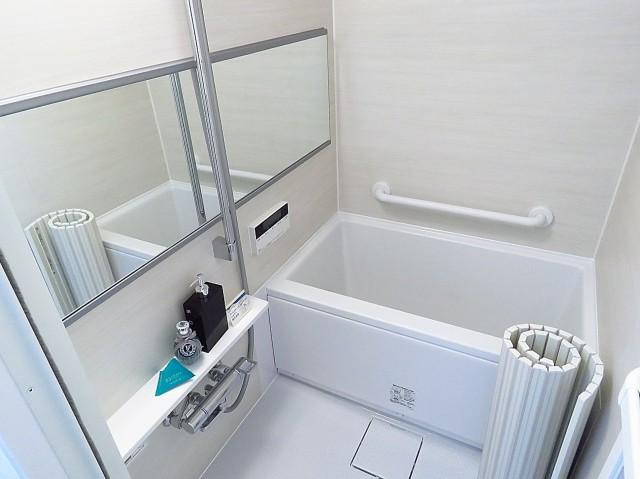 サトミビル バスルーム