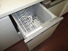 ジェイパーク上池台 3キッチン食洗器