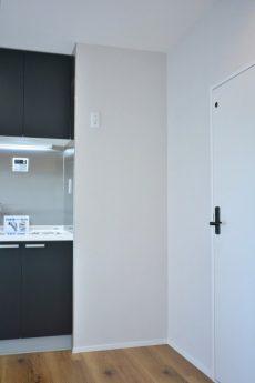 フラワーヒル目黒 キッチン