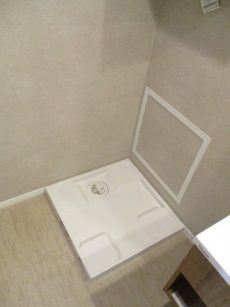 多摩川芙蓉ハイツ 3防水パン