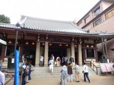 ハイネス巣鴨 とげぬき地蔵尊の高岩寺