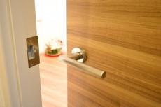 方南町セントラルマンション 4.2帖洋室ドア