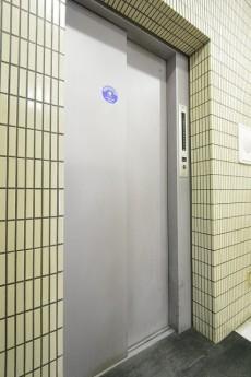 パレ・ドール文京メトロプラザ第1 エレベーター