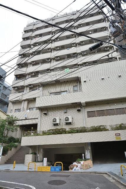 パレ・ドール文京メトロプラザ第1 外観