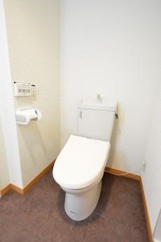 ハイホーム本陣 トイレ