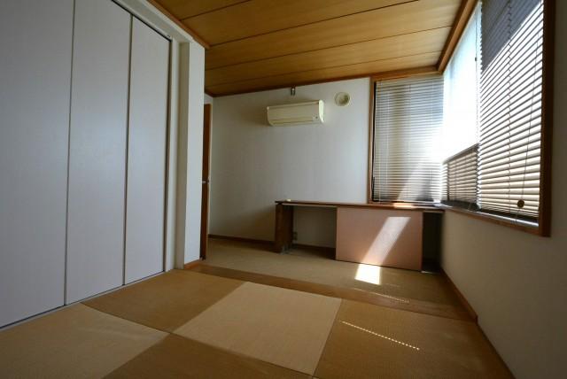 東急ドエルアルス上野毛206  和室