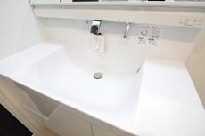 西新宿ハウス 洗面台