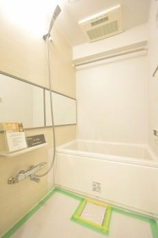 エントピア五月園 バスルーム