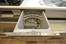 ライオンズマンション上野毛206 食器洗浄機