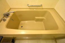 エステージ上野毛503  浴槽