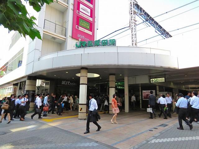 五反田サニーフラット 五反田駅