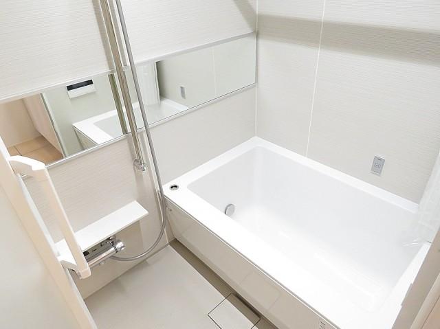 マンションヴィップ等々力 バスルーム