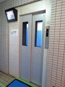 メイツ大井町 エレベーター
