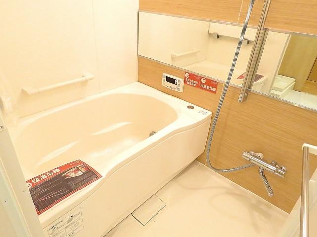 秀和大岡山レジデンス バスルーム