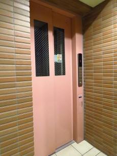 ミオカステーロ目黒都立大Ⅱ エレベーター