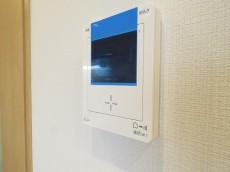 ワコー三田マンション TVモニター付きインターホン