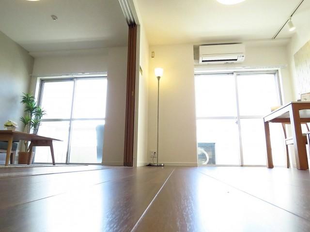 自由ヶ丘第七コーポ LDK+洋室