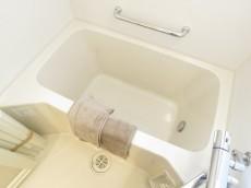 西池袋ローヤルコーポ バスルーム