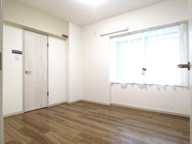 ディアハイム目黒 洋室約6.0帖