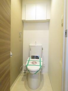 メゾンドール駒込 トイレ