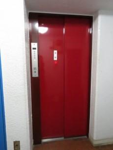 メゾンドール駒込 エレベーター