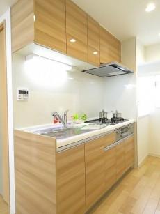 マンション大塚 キッチン