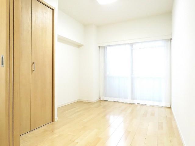 藤和南大塚コープ 洋室約4.8帖