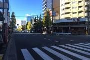 シャルムコート新中野 青梅街道