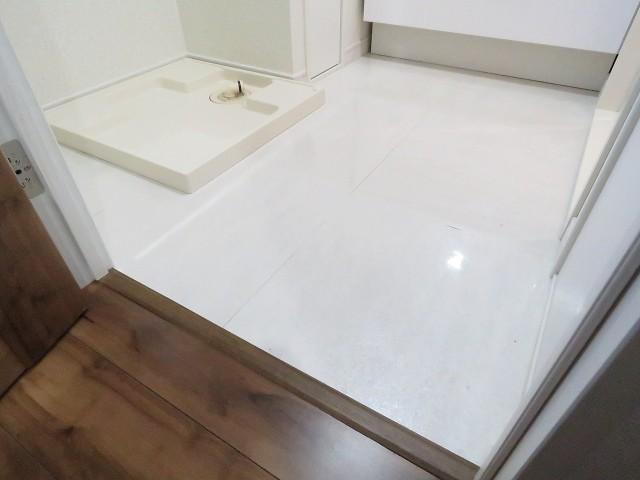 シャルムコート新中野 洗面室