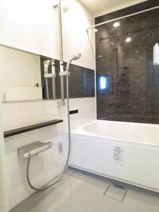 シャルムコート新中野 バスルーム