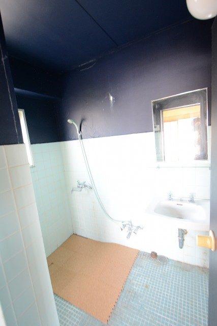 マンション恵比寿苑 (22)シャワー・トイレ