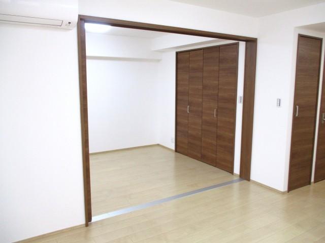 洋室3-2PH西蒲田