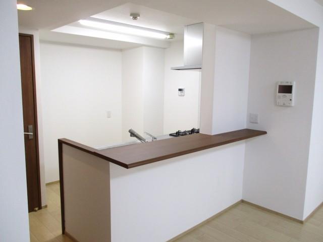 キッチン5PH西蒲田