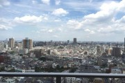シティタワー池袋 眺望