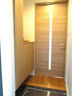 恒陽馬込マンション 1玄関ドア