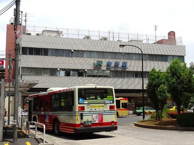 シャンボール中野 中野駅