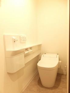 アイタウン・レピア トイレ