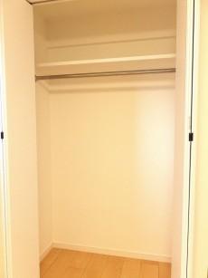 アイタウン・レピア 5.8帖サービスルームのクローゼット