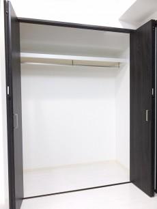 ライオンズマンション駒沢 14.0帖のLDK収納