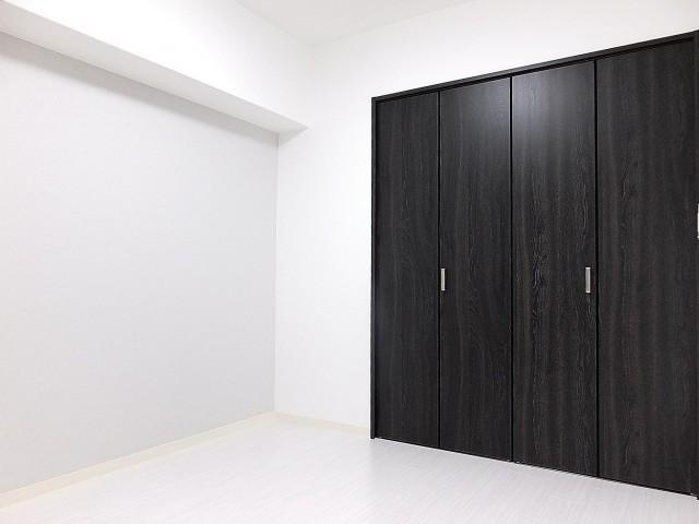 ライオンズマンション駒沢 5.0帖の洋室