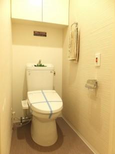 グローリオ明大前 トイレ