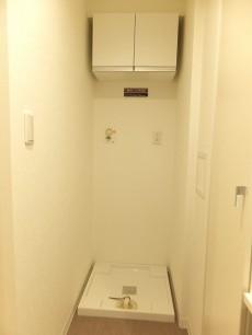 グローリオ明大前 洗濯機置場