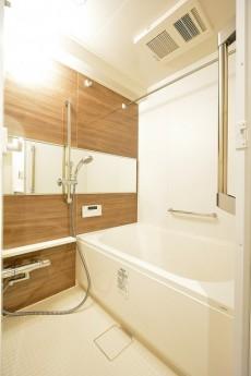 中野永谷マンション バスルーム