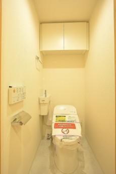 ニューステイトメナー トイレ