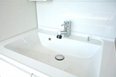 藤和護国寺コープ 洗面台