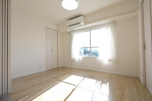 藤和護国寺コープ 4.8帖洋室